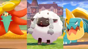 Pokemon Sword and Shield differences: Which exclusives are there in each  game?