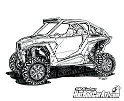 four wheeler coloring pages. Interesting Wheeler Four Wheeler Coloring Pages Razor 4  Book   Intended Four Wheeler Coloring Pages