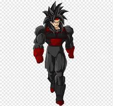 Goku Vegeta Majin Buu Gohan Nappa ...