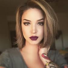 25 best ideas about winter makeup on full face makeup burgundy lips and holiday makeup