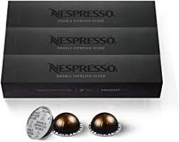 Espresso (1.35 oz), double espresso (2.7 oz), gran lungo (5 oz), coffee (7.7 oz) and alto (14 oz). Amazon Com Nespresso Iced Coffee