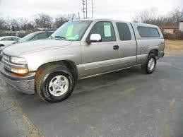 2000 Chevrolet Silverado 1500 3dr 4WD Extended Cab LB In Jackson MI ...