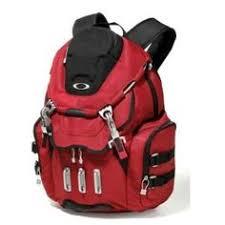 Oakley Kitchen Sink Backpack Stealth Black Available At Motocross Oakley Kitchen Sink Red