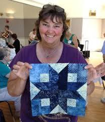 Boxy stars | Quilt - Bonnie Hunter | Pinterest | Bonnie hunter and ... & Boxy Stars in shade of blue. Love it. Adamdwight.com