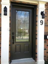 exterior doors with glass panels exterior wooden doors with glass panels door ideas picture glass front