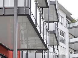 Stahlbalkone bieten einen ganz besonderen look. Stahlbalkone Extra Gross Filigran Spittelmeister Stahlbalkon
