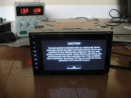 fail0verflow enhancing the avic 5000nex Pioneer Avic 5000nex Wiring Diagram avic 5000nex warning screen Pioneer Avic-5000Nex Rear