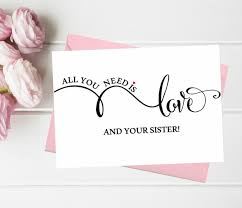 funny asking bridesmaid cards all you