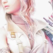 final fantasy xiii lightning collar necklace 4 45