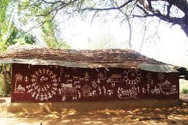Image result for images of warli weddings