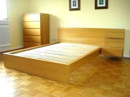 bed frame reviews gallery high por malm full embly instructions