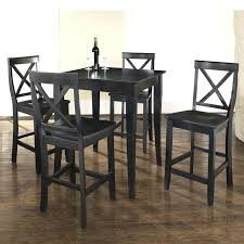 bistro pub table unique square bistro table set pub table sets with 4 chairs round pub bistro pub table