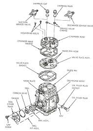 Refrigerator pressor wiring diagram on chrysler wiring diagrams