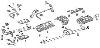 2005 honda accord i vtec 2 4l engine bank 1 sensor