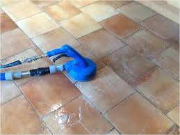 best way to clean ceramic tile after grouting how to clean kitchen grout tile floor best