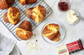 very simple and easy popover recipe