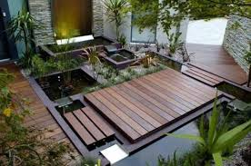 Small Picture Low Maintenance Garden Ideas Melbourne Best Garden Reference
