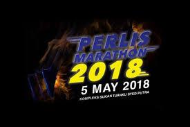 Perlis Marathon 2018 Tourism Malaysia