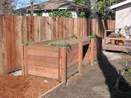 Small Picture Wheelchair accessible garden bed planter box from chesavagecom