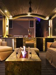 Dp Chicago Roof And Deck Outdoor Lounge S Rend Hgtvcom SurriPuinet