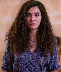 "Best Of Ebru Şahin בטוויטר: ""Ebru Şahin from today's episode 💜🦋.  #sevdamıziçin #EbruŞahin ▪︎ @rebrusahin… """