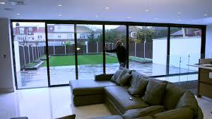 Modern Patio Doors Home Design Modern Sliding Glass Patio Doors Sunroom Outdoor The