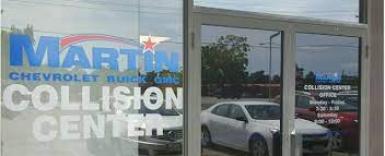 Martin Chevrolet Buic Gmc In Cleveland Tx 77327 Auto Body Shops Carwise Com