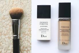 Flawless Full Coverage The New Ish Dior Forever