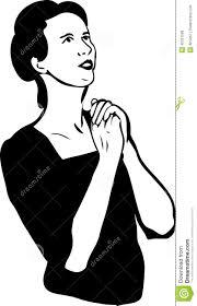 Resultado de imagem para menina rezando desenho