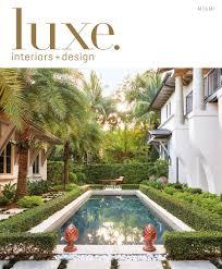 Luxe Magazine November 2016 Miami by SANDOW® - issuu