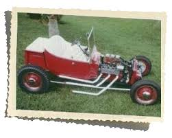 how to build a t bucket hot rod roadster for under 3000 kickin chester greenhalgh s traditional t bucket