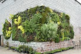 Small Picture 17 Amazing Vertical Garden Designs Unique Interior Styles