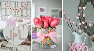 valentines day office ideas. 15 Diy Valentine S Day Decorations Easy Valentines Decor Ideas From 12 Office