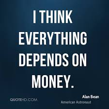 Quotes Is Everything With Money