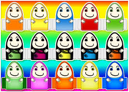 15 Happy Tooth Finger Puppets Plus Blank Cut Outs Onlookin