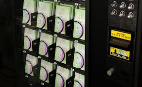 Vending Machines On Campus Cool This Is The Future Emergency Contraception Vending Machines On