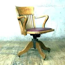 magnificent antique oak office chair for antique oak desk chair oak office antique wooden swivel