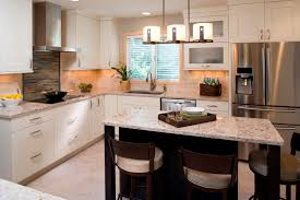 transitional kitchen ideas. What Is The Best Advantage Of Transitional Kitchen Design? That Disengagement, Which It Offered To Its Owners By This Kind Design . Ideas A