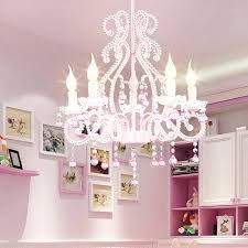 dining room crystal chandeliers room bedroom crystal lamp modern led crystal chandelier lighting chandeliers pink princess chandelier lamp dining room