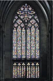 Cathedral Stone Color Chart Many Colored Glass The New Yorker