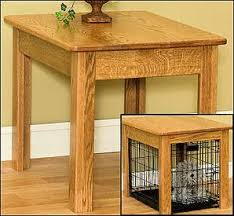 wooden dog crate furniture. Wooden Cover For Wire Crates Dog Crate Furniture