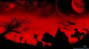Blood Halloween Wallpapers - Wallpaper Cave