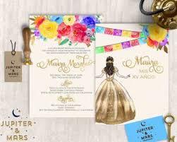 Invitations Quinceanera Quinceanera Invitation Ideas Unique Invitations For Your