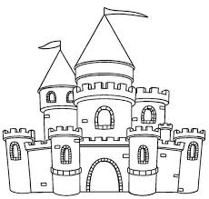 When it gets bigger it gets lower in ratios. 12 Best Free Printable Castle Coloring Pages For Kids And Adults