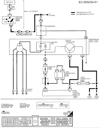 nissan lec wiring diagram nissan wiring diagrams online 1997 nissan sentra distributor fuses all relays checked swapped