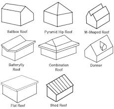 types of roof types of roof shapes save different types roof shapes types  of roof types