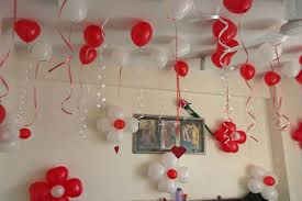 simple birthday decoration ideas home quotemykaam world homes