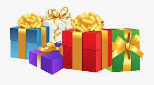 Image result for presents cartoon images