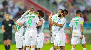 بث مباشر: شاهد مباراة السعودية وعمان في تصفيات كأس العالم 2022