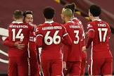 בדקה ה-90: ליברפול בפסגה עם 1:2 על טוטנהאם